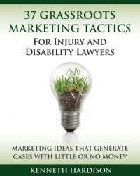 37 Grass Roots Marketing Tactics