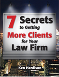 7 Secrets to More Clients
