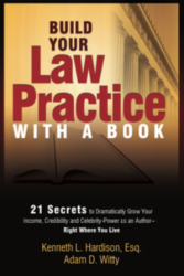 Build Your Law Practice With a Book