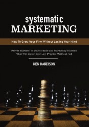 Systematic Marketing Cover