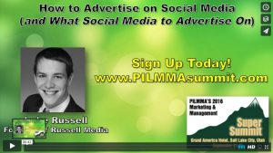 2016 Super Summit Interview - Luke Russell