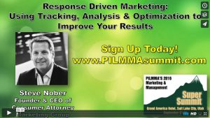 2016 Super Summit Interview - Steve Nober