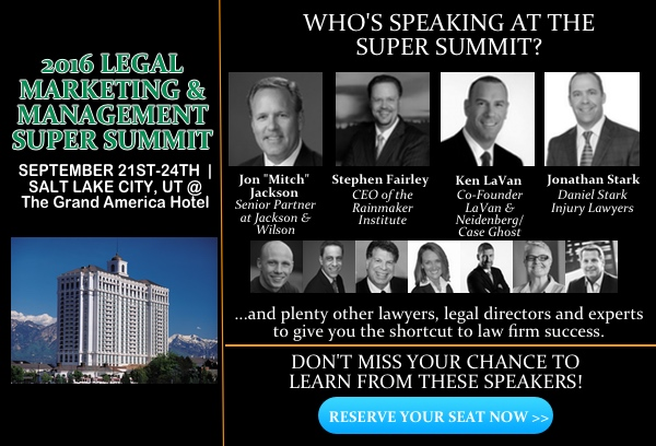 2016 Super Summit - Look Who's Speaking - Email Footer