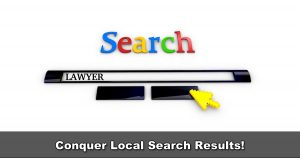 Google Search Results For Law Firms