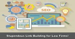 Link Building for Law Firms
