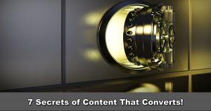 PILMMA Webinar Content That Converts