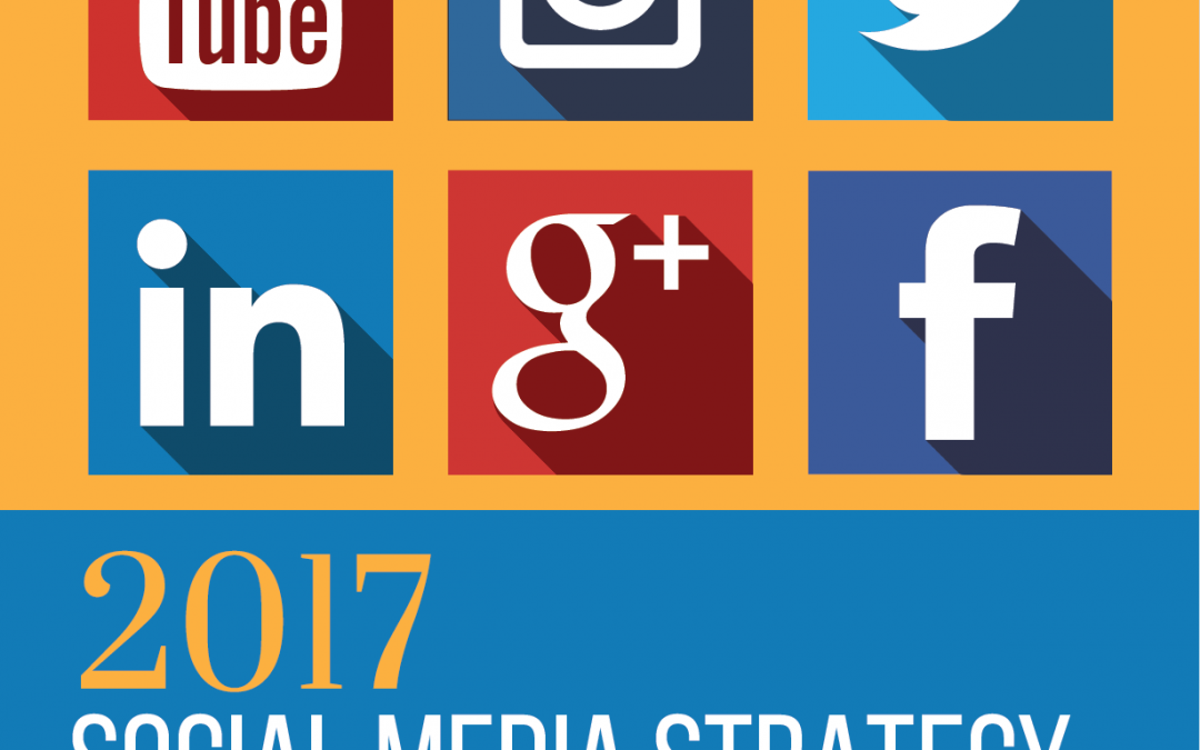 Rolling into 2017 with a Social Media Strategy by Luke Russell