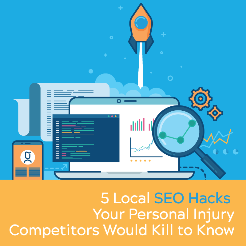 5 Local SEO Hacks Your Competitors Would Kill to Know with Podium