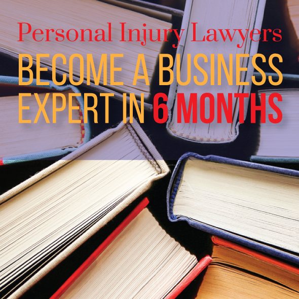 Become an Expert in Six Months by Micki Love