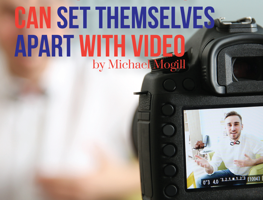 4 Ways Law Firms Can Set Themselves Apart with Video by Michael Mogill