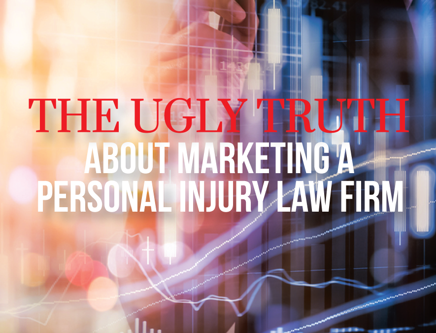 The Ugly Truth About Marketing A Law Firm