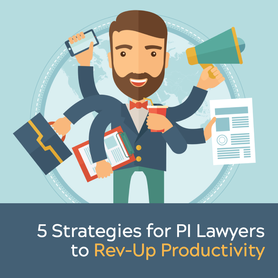 5 Strategies to Rev-Up Your Productivity with Ken Hardison
