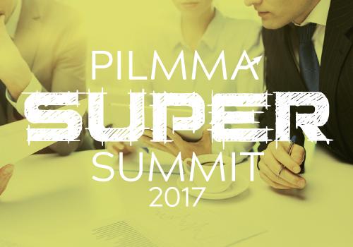 PILMMA Super Summit