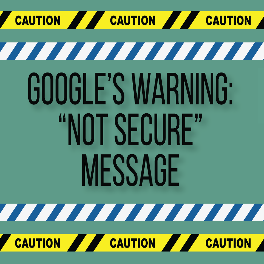 Google's Warning: HTTP Websites With Contact Forms Will Be Marked 'Not Secure' by Tanner Jones