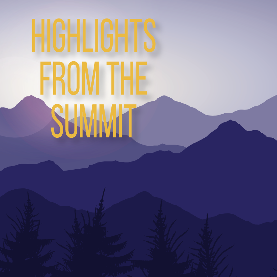 Highlights from the (Super) Summit by Larry Bodine