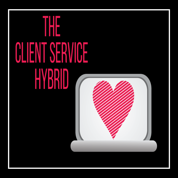 The Client Service Hybrid: How Growing Firms Can Win Their Clients' Hearts by Ryan Anderson of Filevine