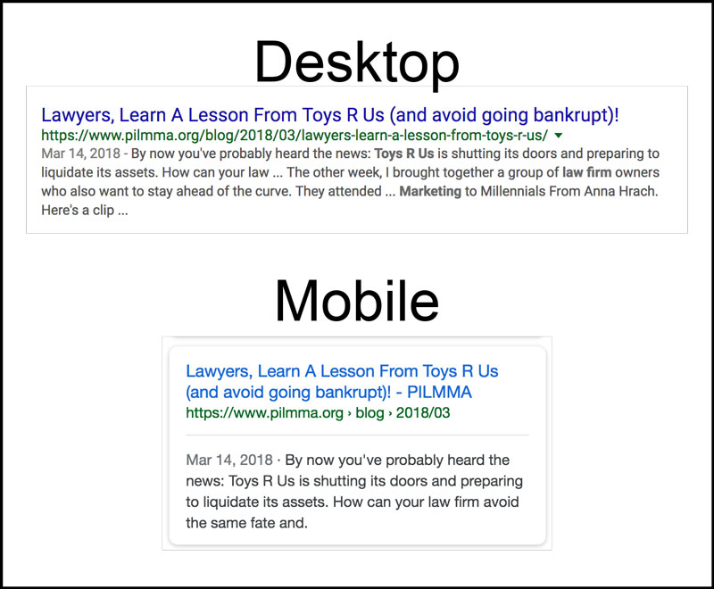 law firm website content, desktop vs mobile search display, voice search, law firm voice search, law firm siri search, micro moments, web content for law firms, what type of content should i have on my law firm website, website marketing for law firms, local search