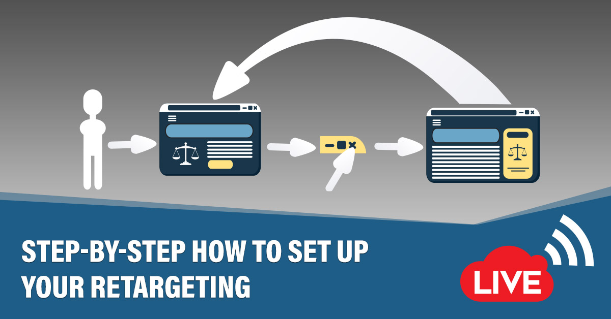 Step By Step: Setting Up Your Facebook Retargeting Campaign