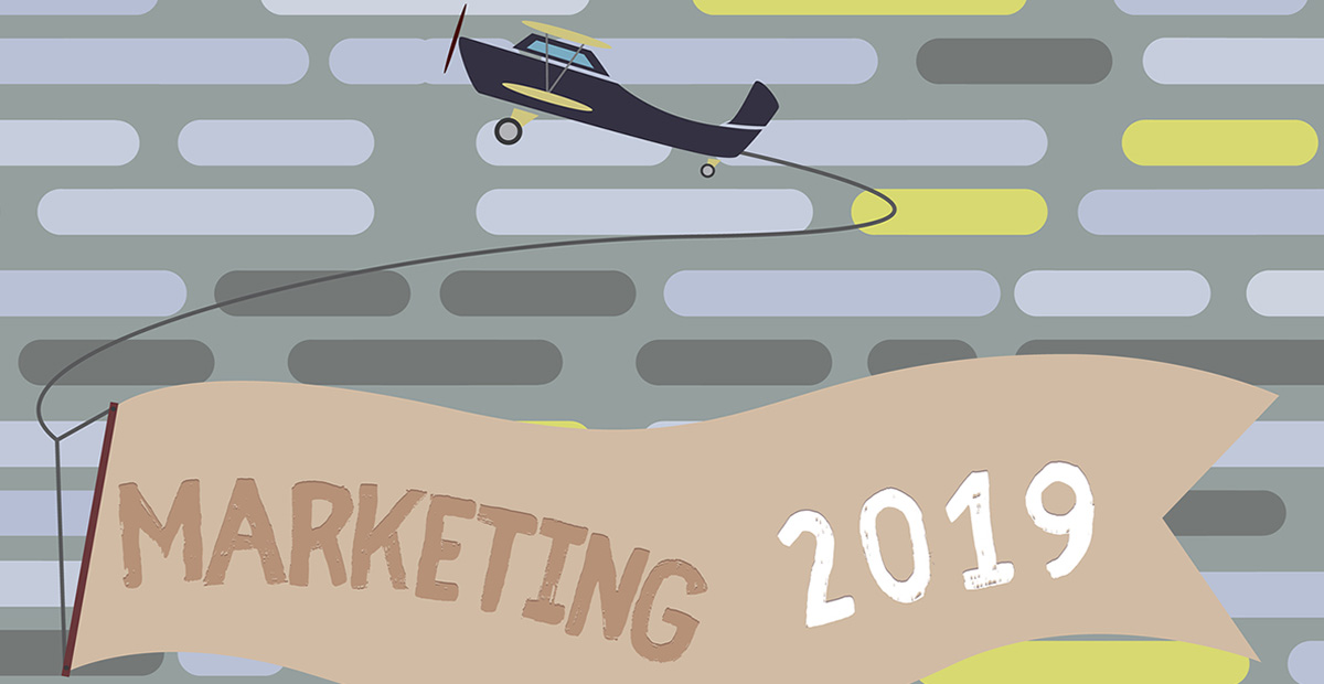 2019 Marketing Review: Tools for Success