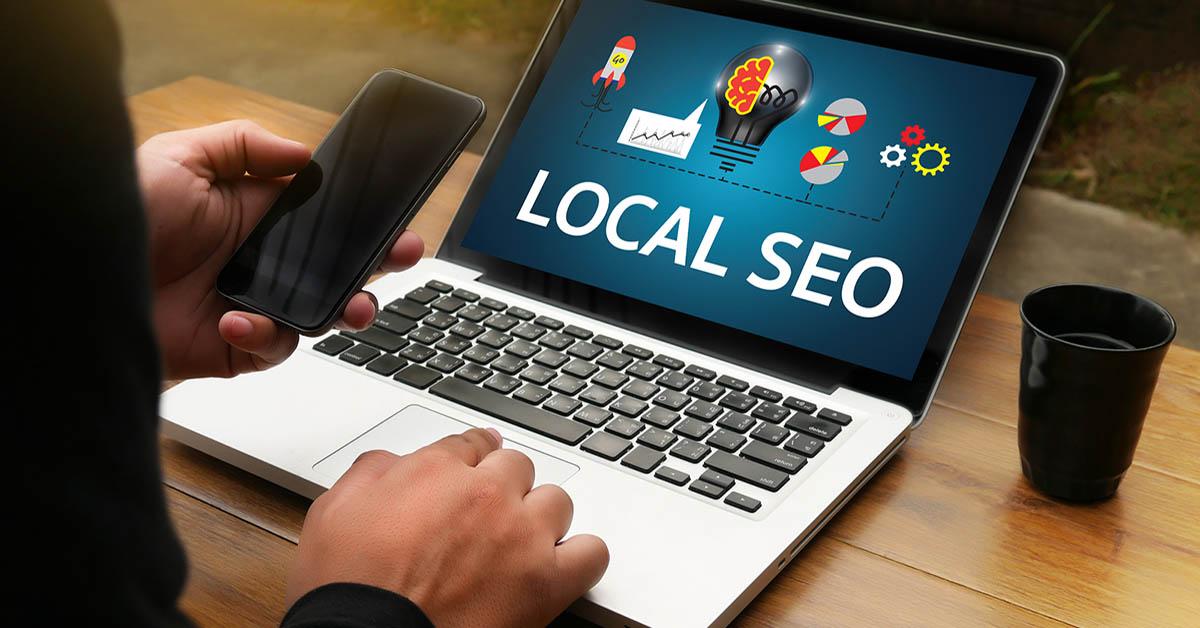 Local SEO for Law Firms in 2019