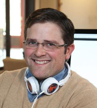 David Haskins