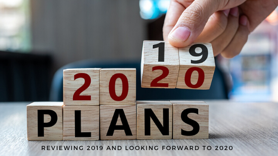 Checklist to Success: Reviewing 2019 and Looking Forward to 2020