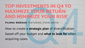 Top Investments in Q4 to Maximize Your Return and Minimize Your Risk