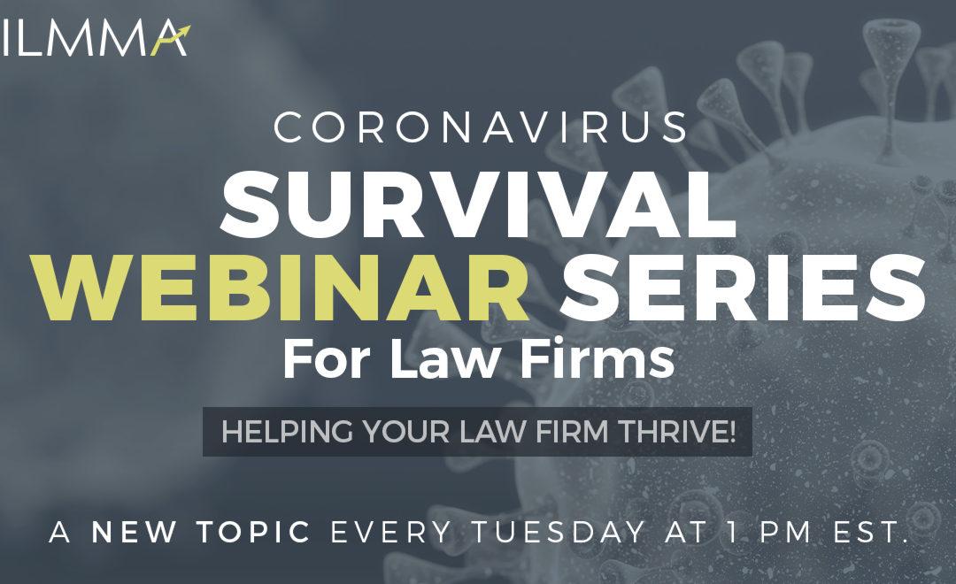 Coronavirus Survival Webinar Series: Loans & Tax Credits for Business affected by COVID-19- Boris Mucheyev