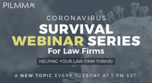 Coronavirus Survival Webinar Series: Employment Law Issues and COVID-19