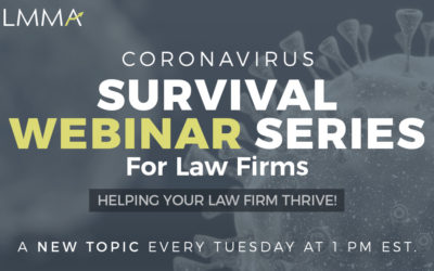 Coronavirus Survival Webinar Series: Loans & Tax Credits for Business affected by COVID-19- Boris Mucheyev