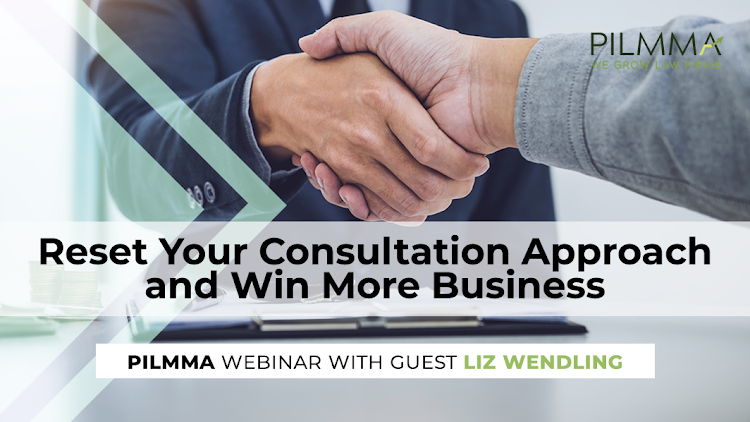 Reset Your Consultation Approach