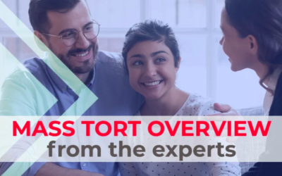 Mass Tort Update from the Experts