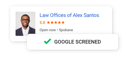 Google Local Service Ads: What Legal Marketers Need to Know