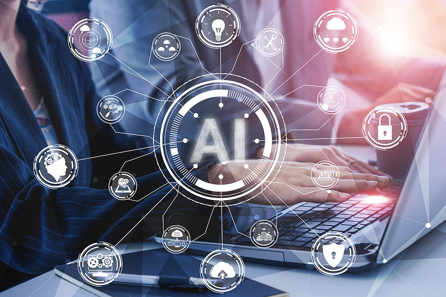 Artificial Intelligence: A New Frontier for Legal Marketers