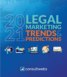 2021 Legal Marketing Trends & Predictions