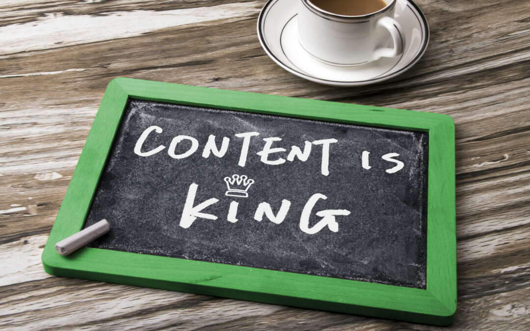 The Lawyer's Quick Guide to Great Content Marketing, by Tiana Hardison