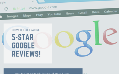 How to Get a Steady Stream of More 5-star Google Reviews in Your PI Practice, by Tiana Hardison